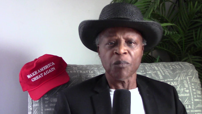 Black Trump Voter: Why I Support President Trump