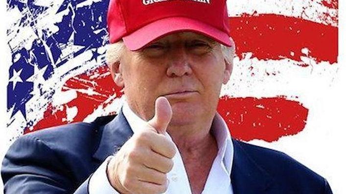 Trump Train's Lloyd Marcus discusses FAKE Impeachment