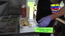 VENEZOLANO FERNANDO RIKU'S