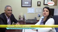 ABOGADA LAURA GUTIERREZ