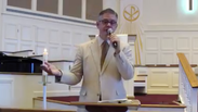 Unexpected Jesus; Pastor Don Gibson Sunday Service 4/26/2020