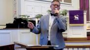 Pastor Don - Palm Sunday Service & Sermon