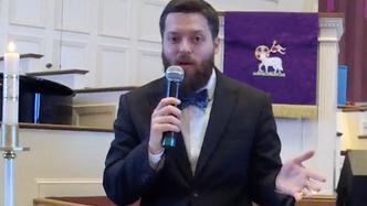 Pastor Jon - Sunday Service & Sermon 3/29/2020