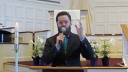 Resurrecting the Spirit; Pastor Jon Poarch Sunday Service  4/19/2020