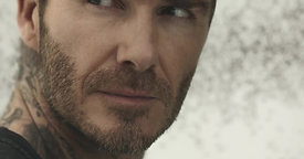 David Beckham leads the fight  Malaria Must Die