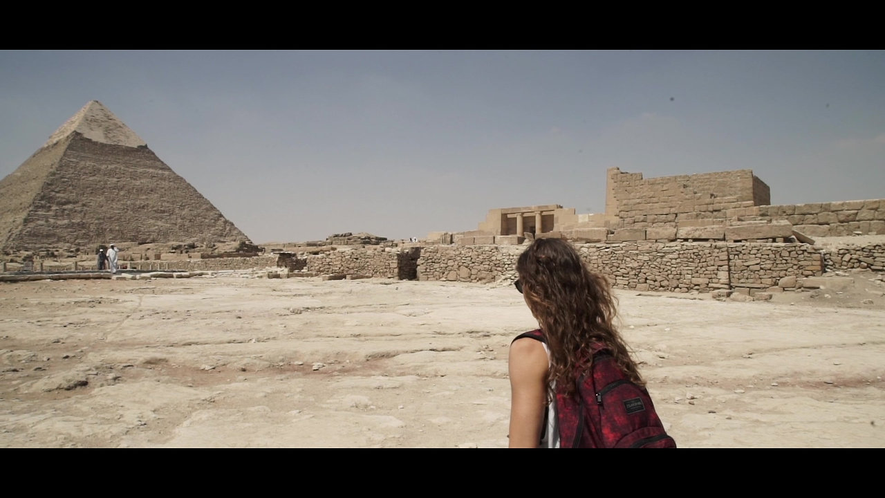 Pole & Explore Egypt