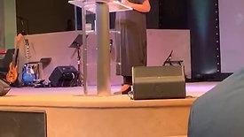 Sharing the Word at Eagle Rock Church - Pickerington, OH