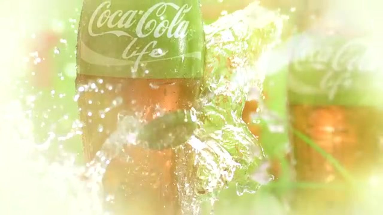 Coke Life | Craving
