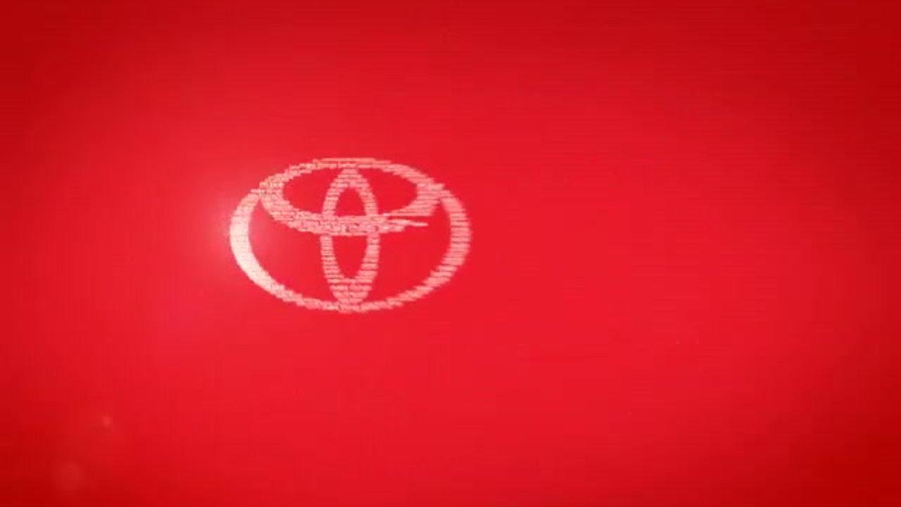 Toyota | Sonic Brand
