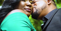 Dope Love Story: Shanelle and Robert
