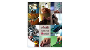 The Hands of Cedars-Sinai