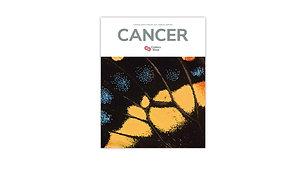 Cedars-Sinai 2021 Cancer Annual