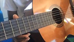 Y4 Sound (Video 1) - Hamza