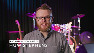BBC: What is Amplify? with Huw Stephens