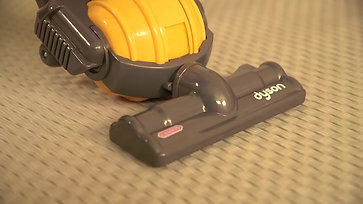 Dyson Ball, Casdon toy vacuum cleaner