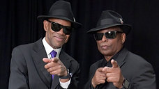 Life In Entertainment TV Talks With Jimmy Jam and Terry Lewis