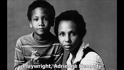Kennedy, Adrienne L.