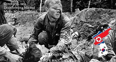 American Heroes of War