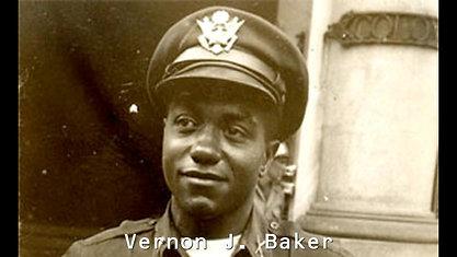 Baker, Lt. Vernon J.