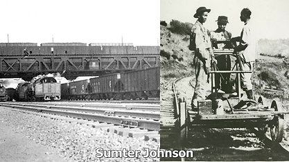 Johnson, Sumter