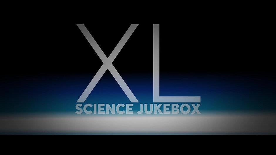 Science Jukebox XL (Technopolis)