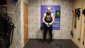 Bicep Workout 5