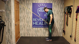 Easy Resistance Band Workout