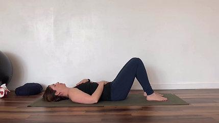 Diaphragmatic breath