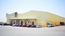 Palmera Factory Outside