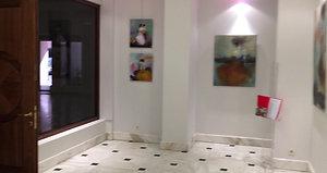 Exposition Galerie Pastor Monaco