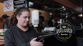 Styme Host - Bullguer