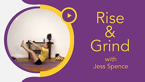 Rise & Grind with Jess