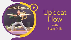 Upbeat Flow with Suzie