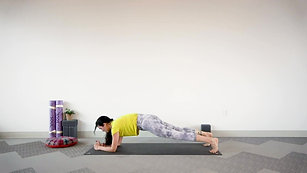 Yoga intervals with Julia