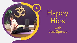 Happy Hips with Jess