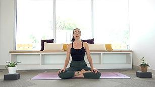 Blue Lake Meditation with Julia Marie