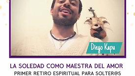 Diego Kapu - ¿Disfrutas de ser Solter@?