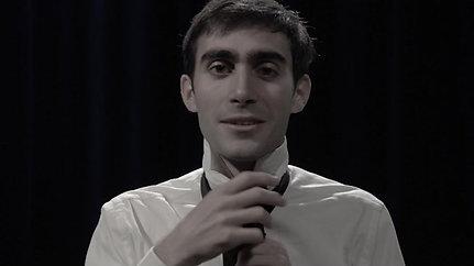 Petruchio Soliloquy