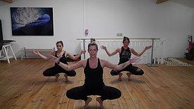 Pilates Flow #3 NOUVEAU