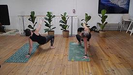 Pilates Flow BADASS