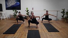 Pilates Flow #2 NOUVEAU