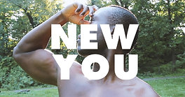 Project Fit-R: NEW YOU