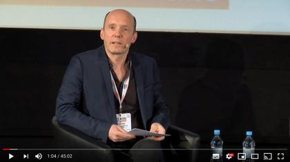d3con Konferenz 2019: Publisher-Panel