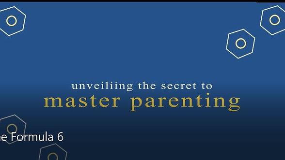 Unlocking the Secrets to Raising Highly Successful Children | Journalist Tatsha Robertson and Dr. Ron Ferguson