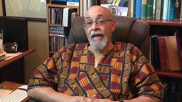 Dr. Randall Bailey