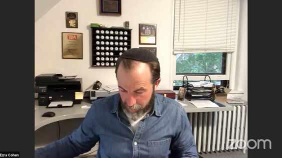 Judaism 101: Sabbath + Rest
