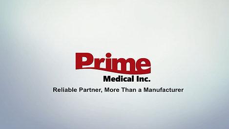 Introducing Prime (Eng)