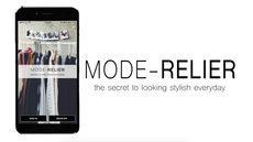 Mode Relier