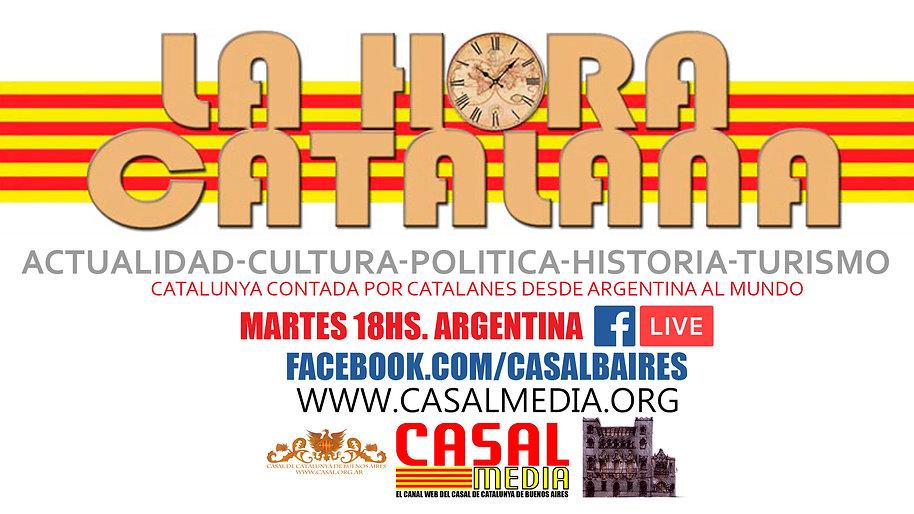 La Hora catalana