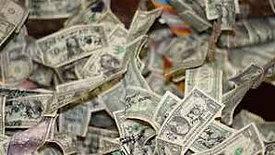 Reward work not wealth